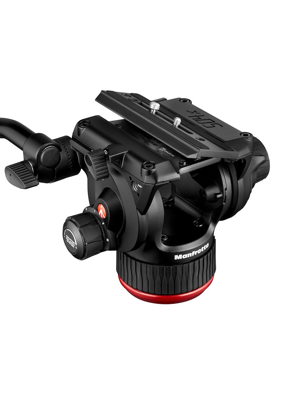 Manfrotto MB BP-D1 Mochila Para Drones
