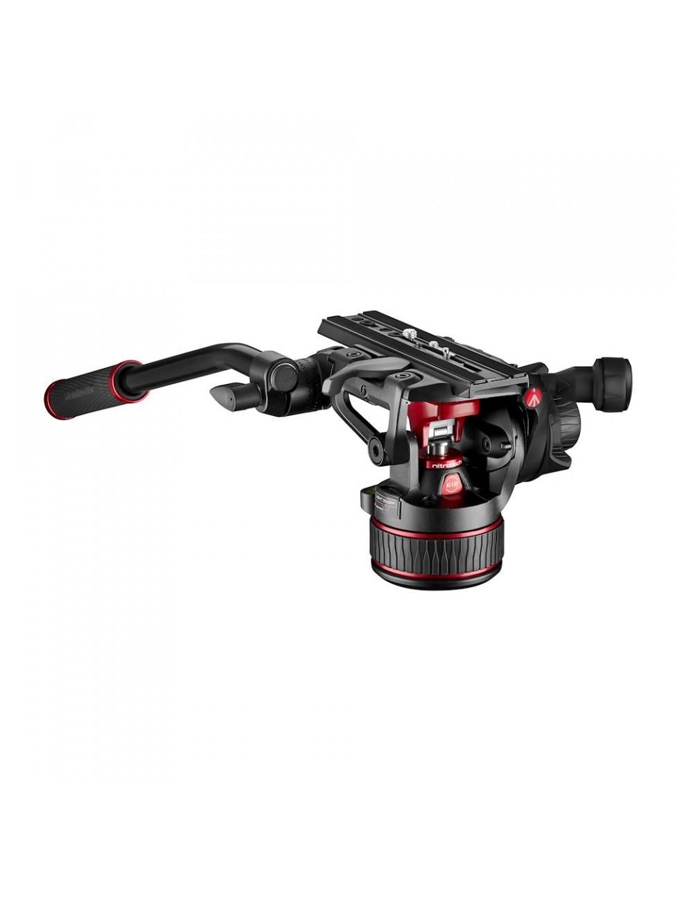 Profoto B10 DUO flash potente, con batería y luz para video Mochila con 2 Unidades