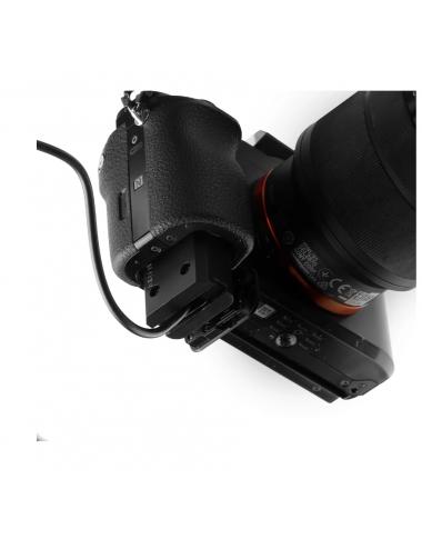 Cargador Alternativo para Baterías Sony NP-FM500H - USB