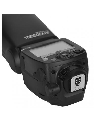 Batería Iluminus para Sony NP-FW50