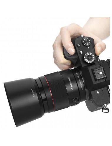 Canon Lente Super Teleobjetivo 100-400 F/4.5-5.6 serie L IS II USM (con estabilizador de imagen)