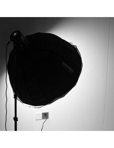 Yongnuo YN680EX-RT Flash para Canon con batería de Litio y compatible con sistema RT de Canon