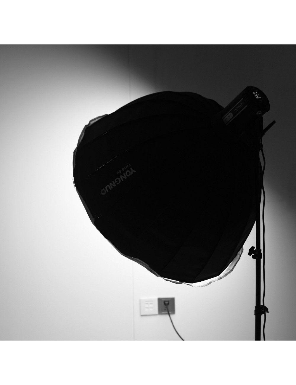 Caña de audio RØDE Micro Boompole 2 metros de Aluminio ultra liviana