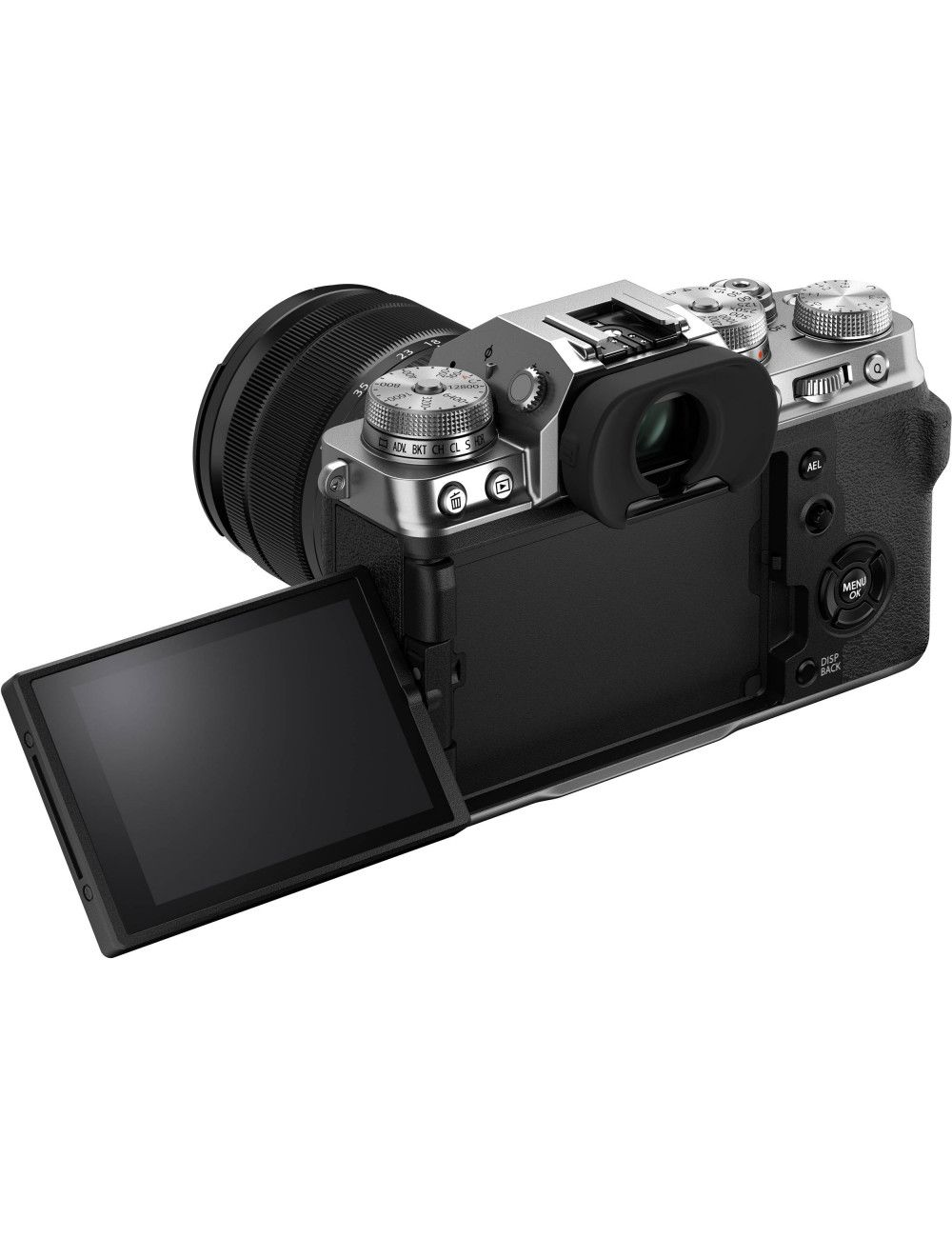 Lente Tamron 18-400mm f/3.5-6.3 Di II VC HLD para Nikon F