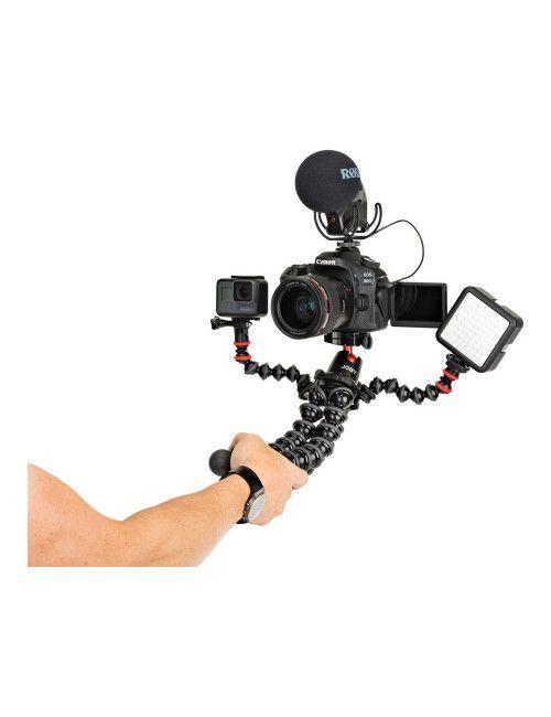 Micrófono Boya BY-SM80 de Condensador Stereo X/Y para cámaras DSLR