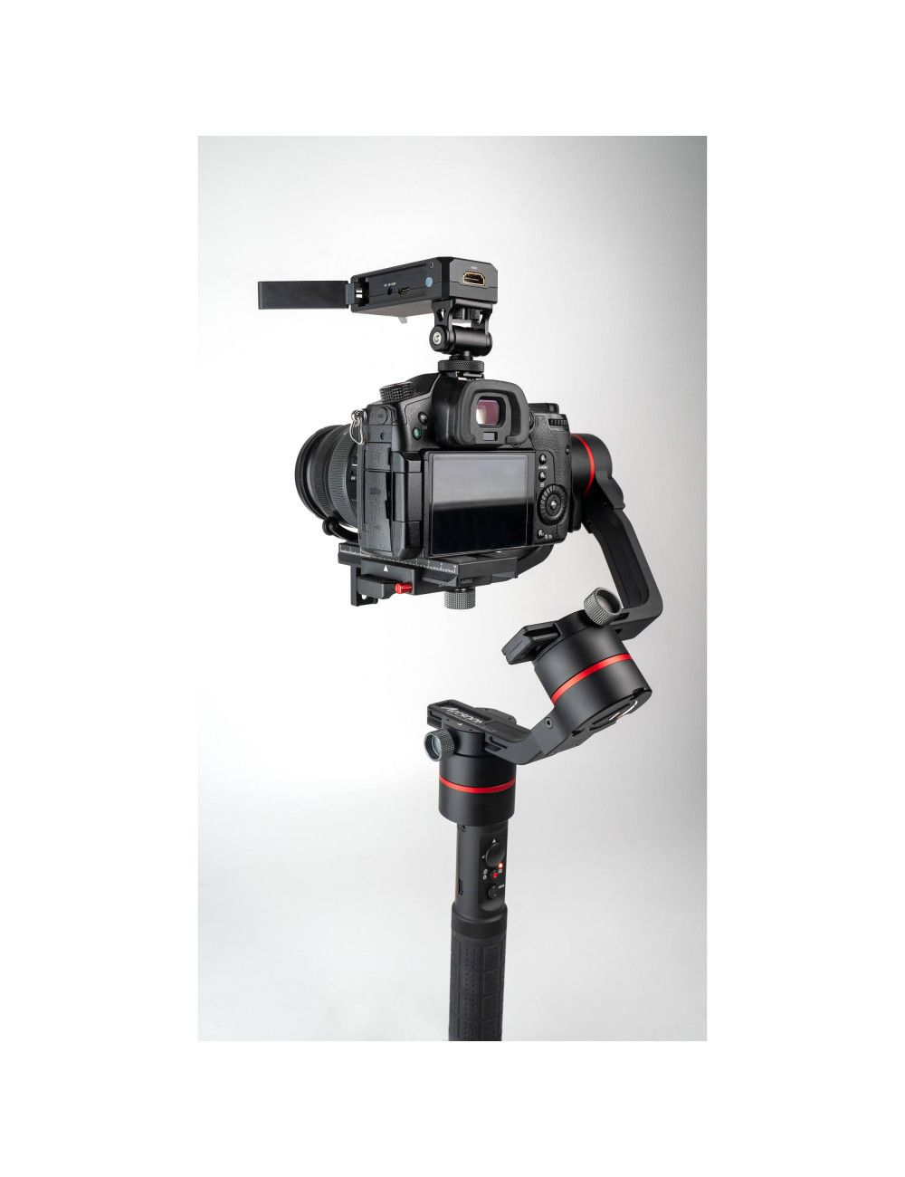 Dolly 127vs Manfrotto