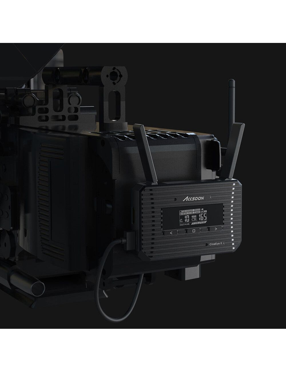 Fujifilm EF-42 Flash TTL para cámaras Fuji