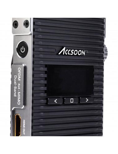 Generador de Viento Profesional con Baterías para fotografía