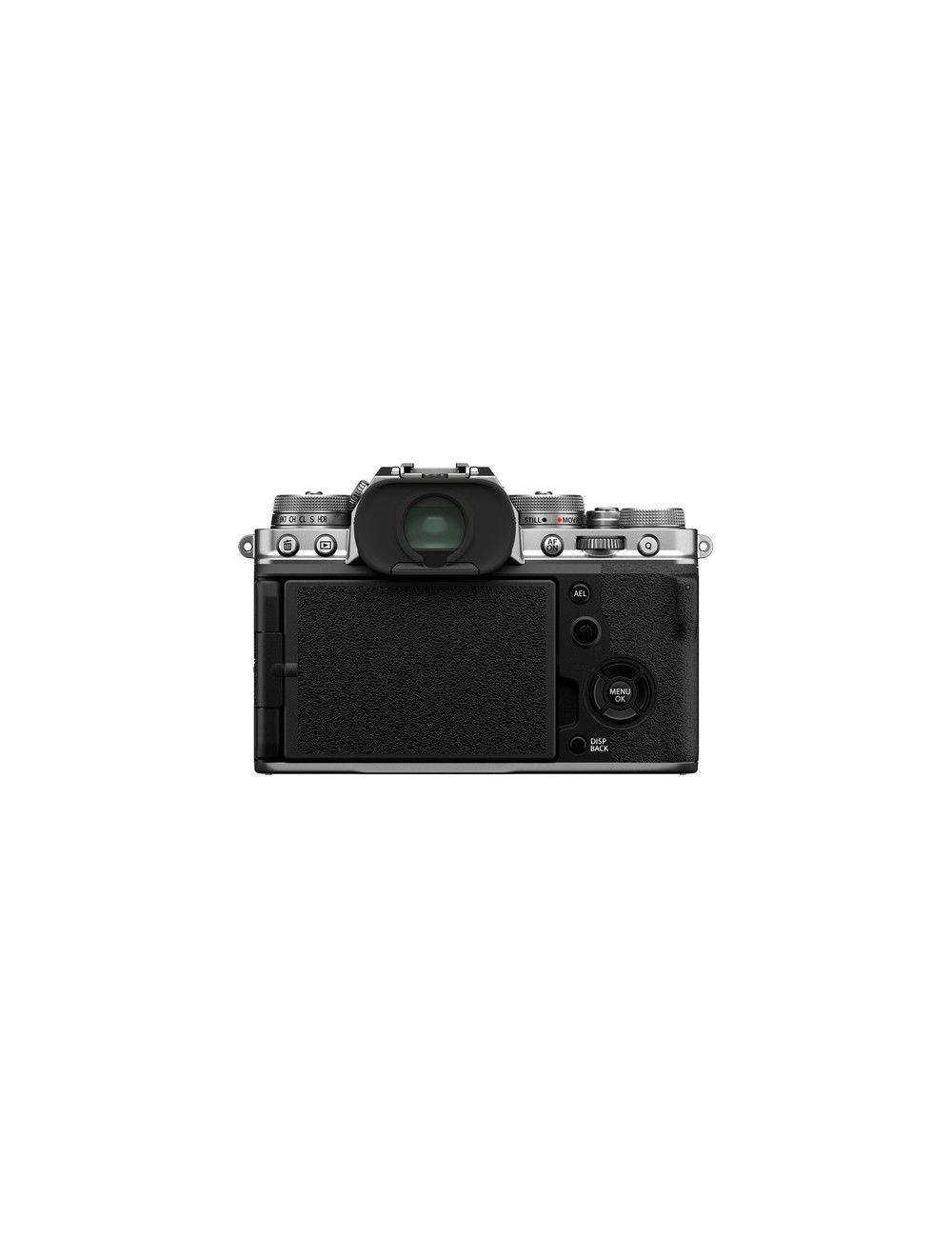 Battery Grip para Canon 70D y 80D - Alternativo a Canon BG-E14