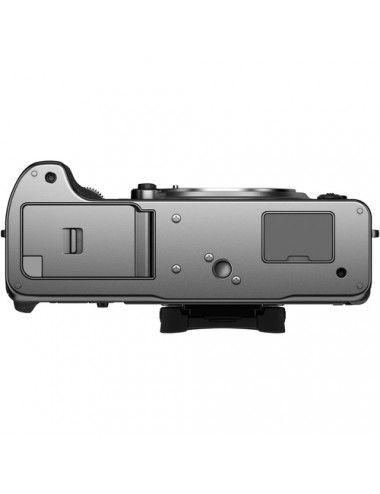 Fujifilm X-T20 Cámara Mirrorless Sin espejo con lente 18-55mm color Negra