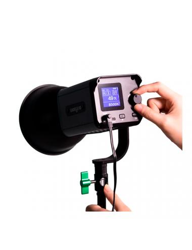 Canon Lente EF 75-300mm f/4-5.6 III Telefoto para Cámaras Canon