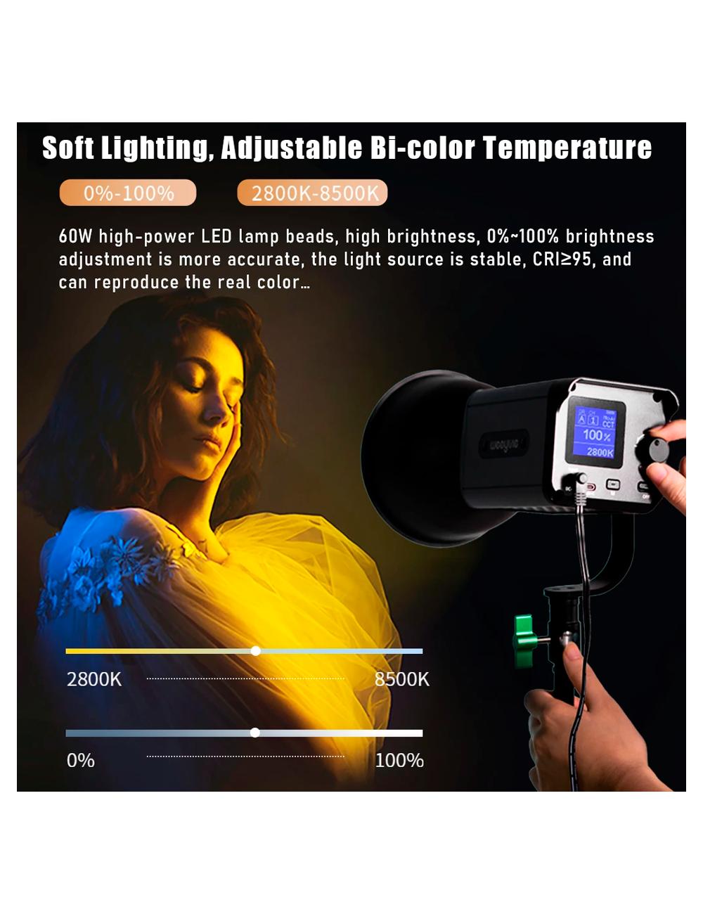 Cámara Canon EOS REBEL T6 Premium KIT - Lentes 18-55 y 75-300, incluye bolso y memoria