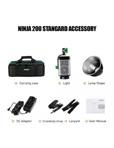 Mini Pinza para Accesorios E-Image EI-A05
