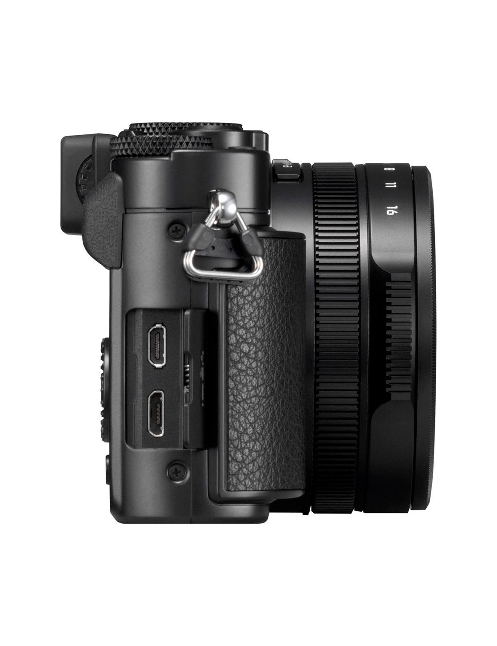 Cámara Zoom Q2N la cámara perfecta para un buen audio y video en conciertos y situaciones similares