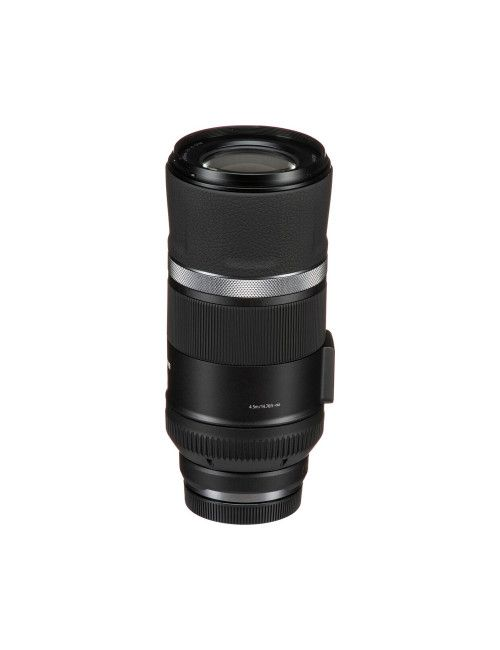Tubo Extensor Para Macro Con Cámaras y Lentes Nikon
