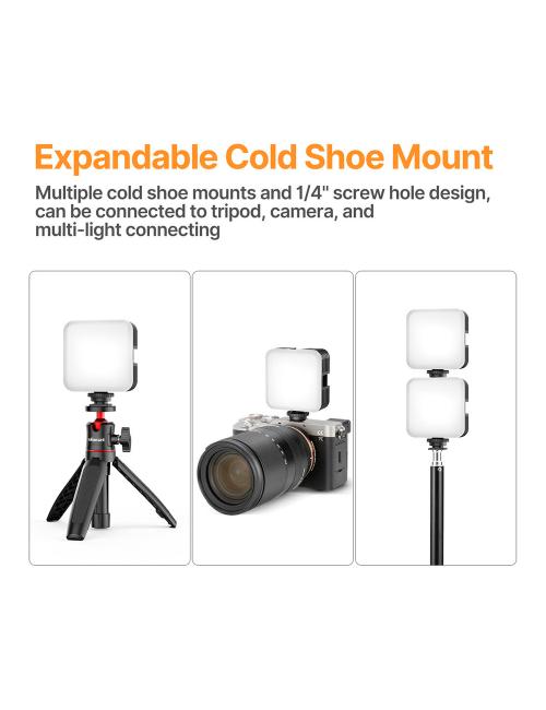 Iluminus Cargador Alternativo para Baterías Canon NB-10L - USB