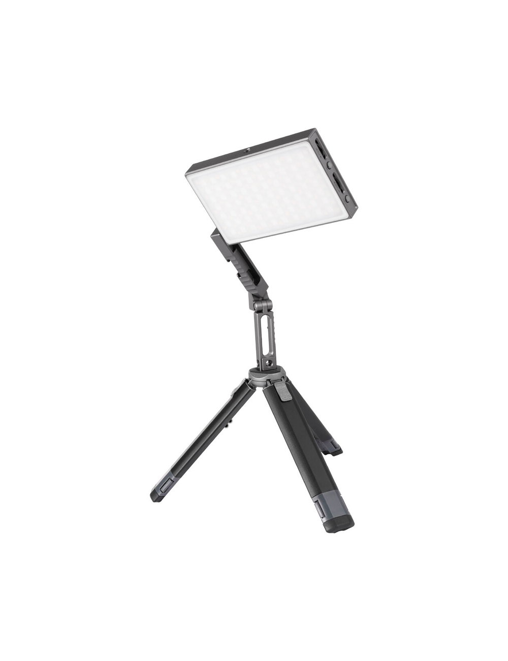 E-image EI-A29 - Base Niveladora Para Trípodes Bocha de equilibrio de cabezal