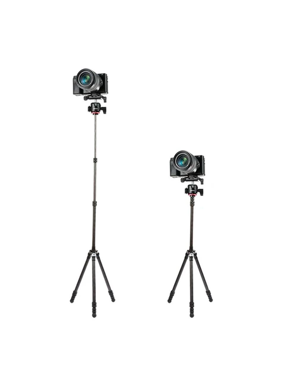 Anillo adaptador para soporte de filtros cuadrados 77mm Fancier