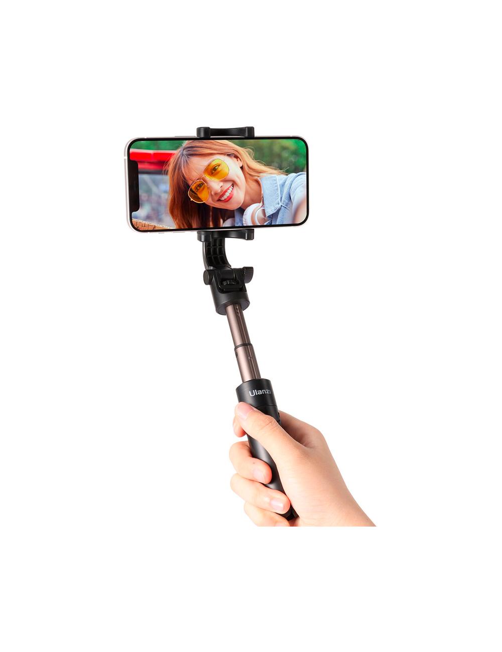 Micro Grabadora Zoom F1 con micrófono Lavalier, compatible con 6 cápsulas ZOOM (no incluídas)