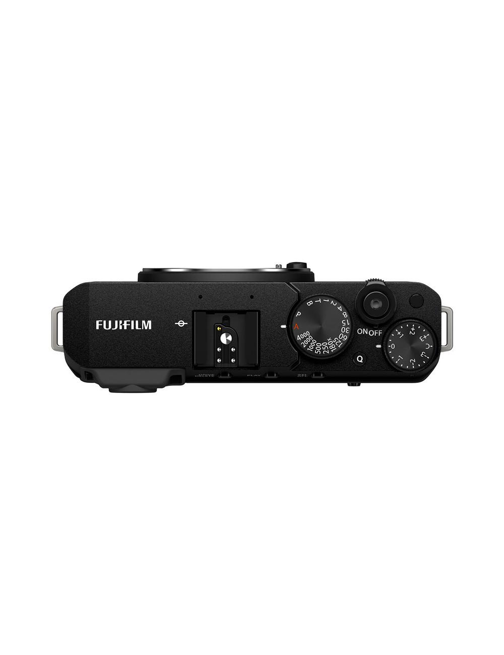 Cámara Canon EOS 77D Cuerpo Sin Lente Con Wifi y Entrada de Micrófono