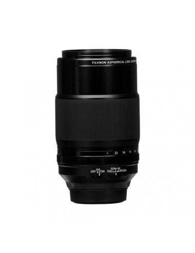 Lente Tamron 100-400 F4,5-6,3 Di VC USD para NIKON Con Estabilizador de Imagen