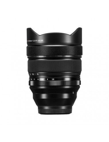Lente Fujifilm XF 16mm f/1.4 R WR Gran Angular Muy Luminoso!