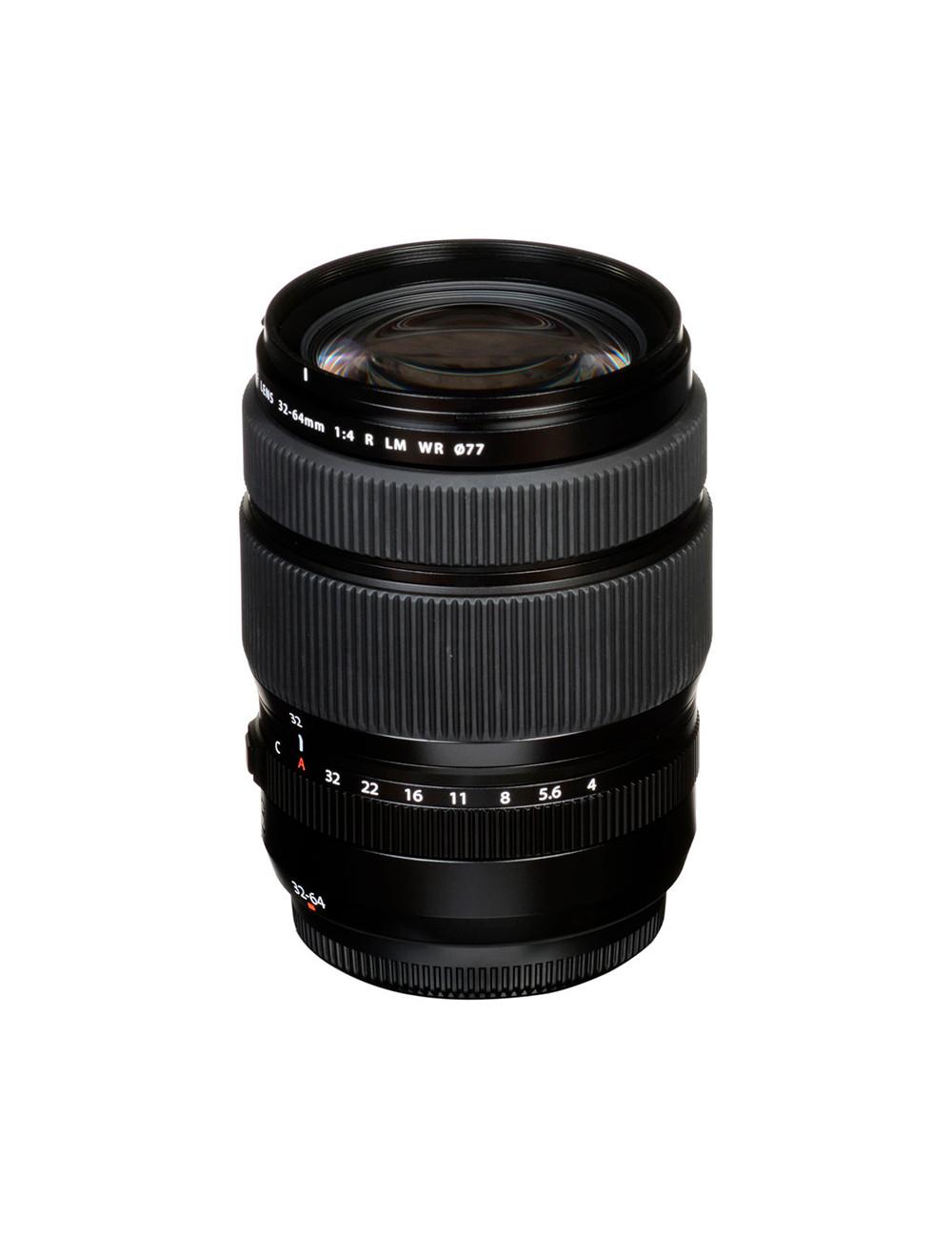 KIT: Fujifilm X-T30 NEGRA con lente 18-55 y lente 23mm en Chile Apertura.cl