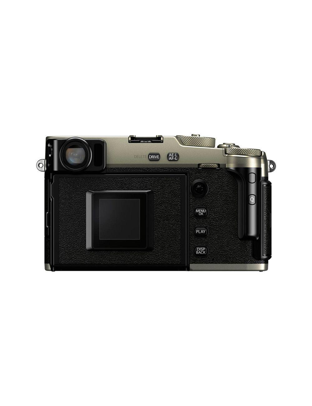 Mini Cabezal de Bola E-Image EI-A03