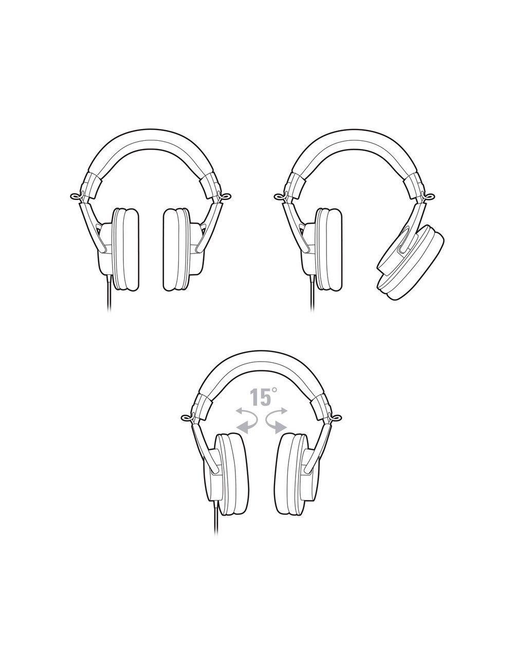 Rode SC6 Adaptador TRRS Para 2 micrófonos y 1 Audífono Para Smartphones