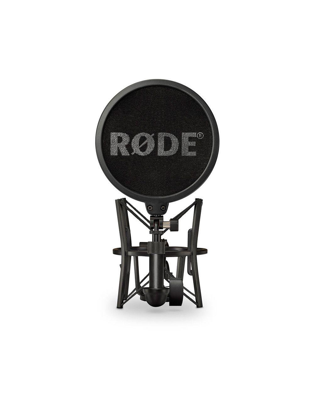 RØDE VIDEOMICRO – MICROFONO COMPACTO PARA CÁMARAS RODE