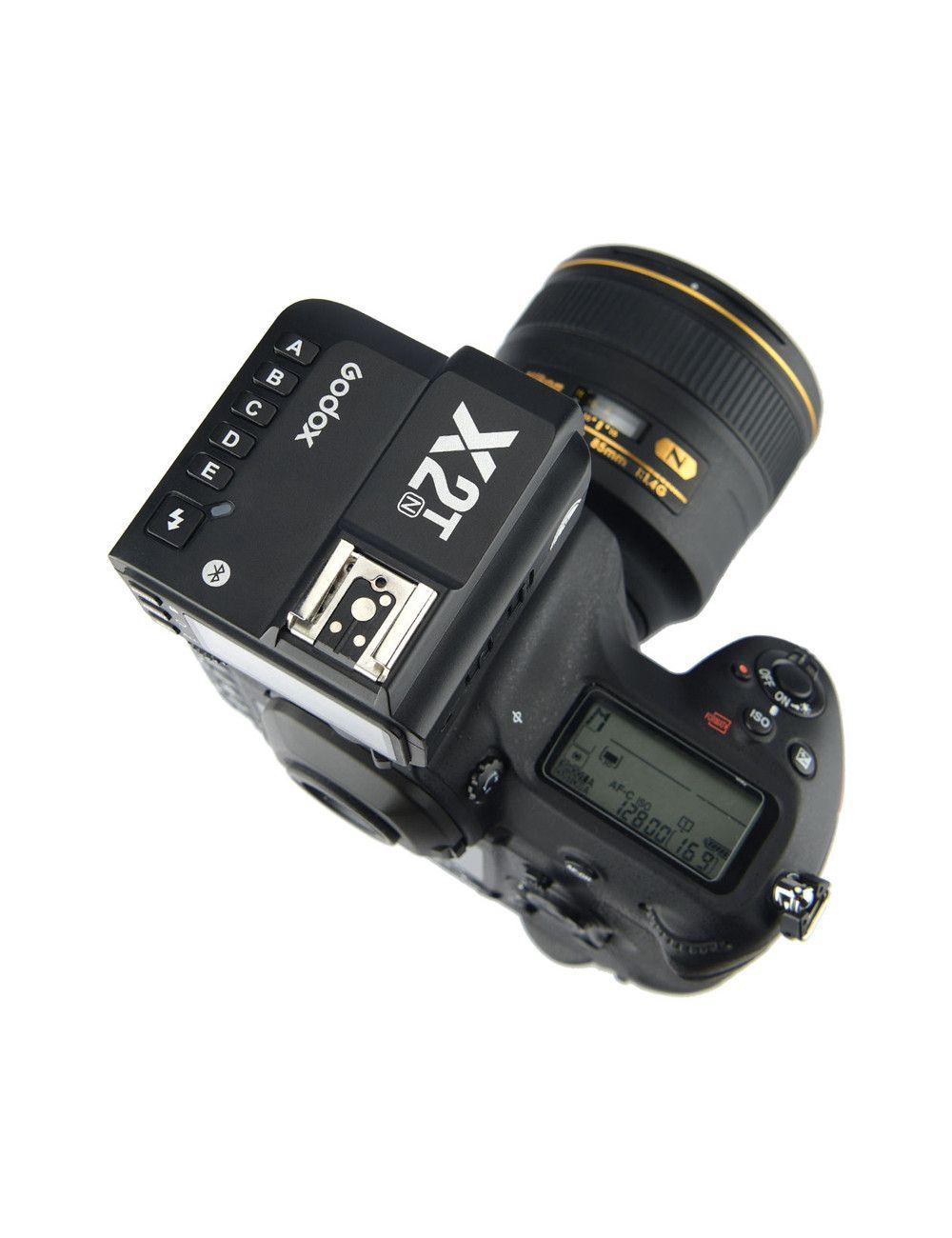 Kit accesorios para Speedlight (no incluye flash) www.apertura.cl