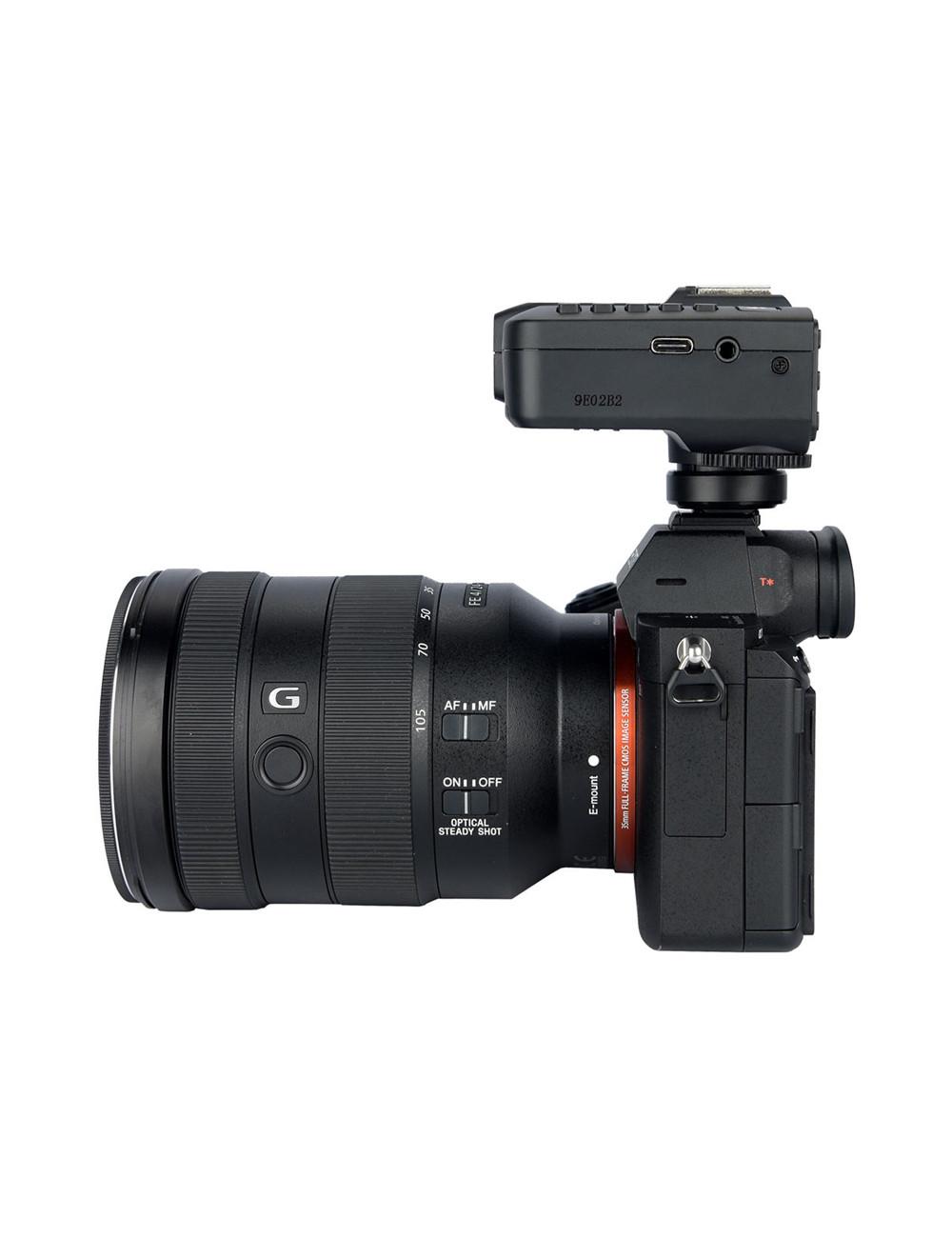 Lente Tamron para Nikon 15-30mm F/2.8 Di VC USD G2 Zoom en Chile Apertura.cl