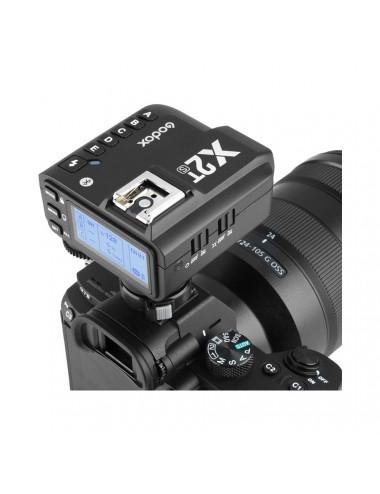 Lente Tamron para Canon 35-150mm F/2.8-4 Di VC OSD
