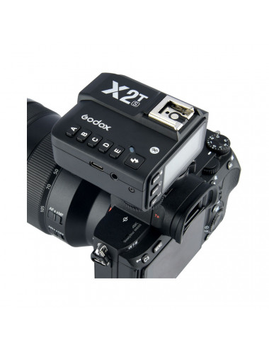 Lente Tamron para Canon 35-150mm F/2.8-4 Di VC OSD en Chile Apertura.cl