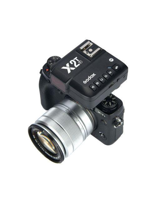 Lente Tamron para Nikon 10-24mm F/3.5-4.5 Di II VC HLD Zoom Gran Angular