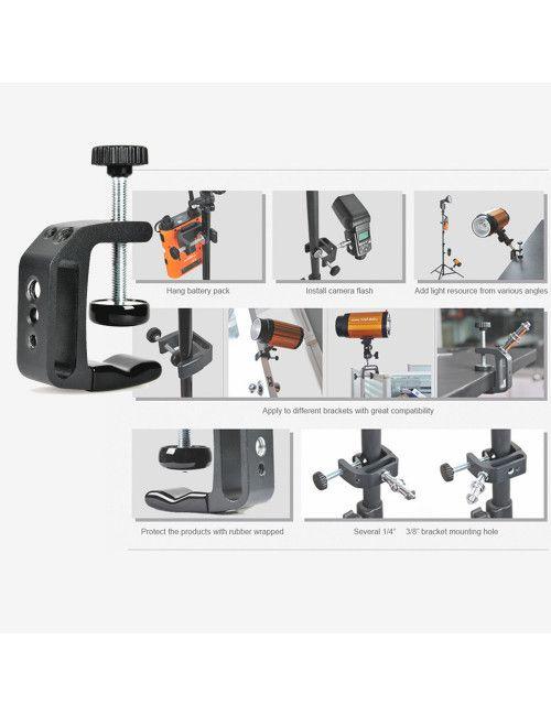 Rode NT1-A Micrófono Condensador Profesional NT1A