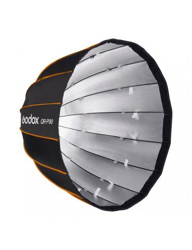 Boya BY-T80 Filtro de espuma rígida para micrófono de hasta 8 cms