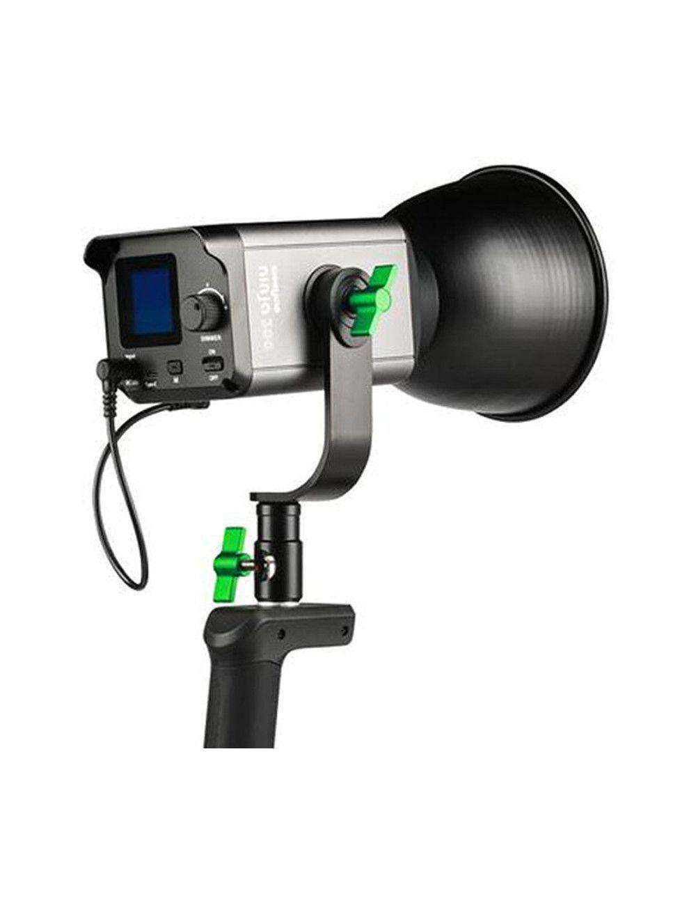 Boya BY-BM3011 Micrófono Direccional Condensador Muy Compacto