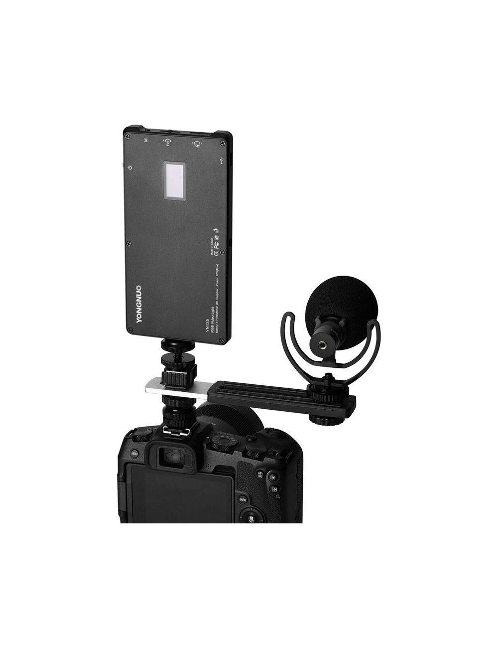 BOYA BY-M2 Micrófono Lavalier (de solapa) Para Iphone Conector Lightning