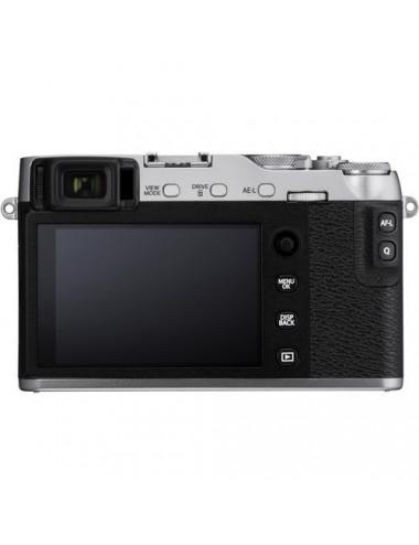 Temporizador para Timelapse con cámara Nikon (CONECTOR AP-TR1N)