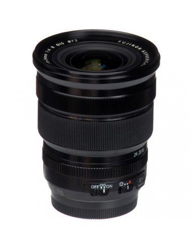 Lente 18-270 mm 3.5-6.3 Di II VC PZD TAMRON Para Nikon