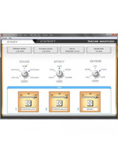 Transmisor XLR inalámbrico para Micrófonos Compatible con BY-wm6 y wm8 EN WWW.APERTURA.CL