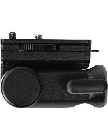 Adaptador Para Lentes Nikon en Cuerpo Canon EOS (Nikon AI - Body EOS)