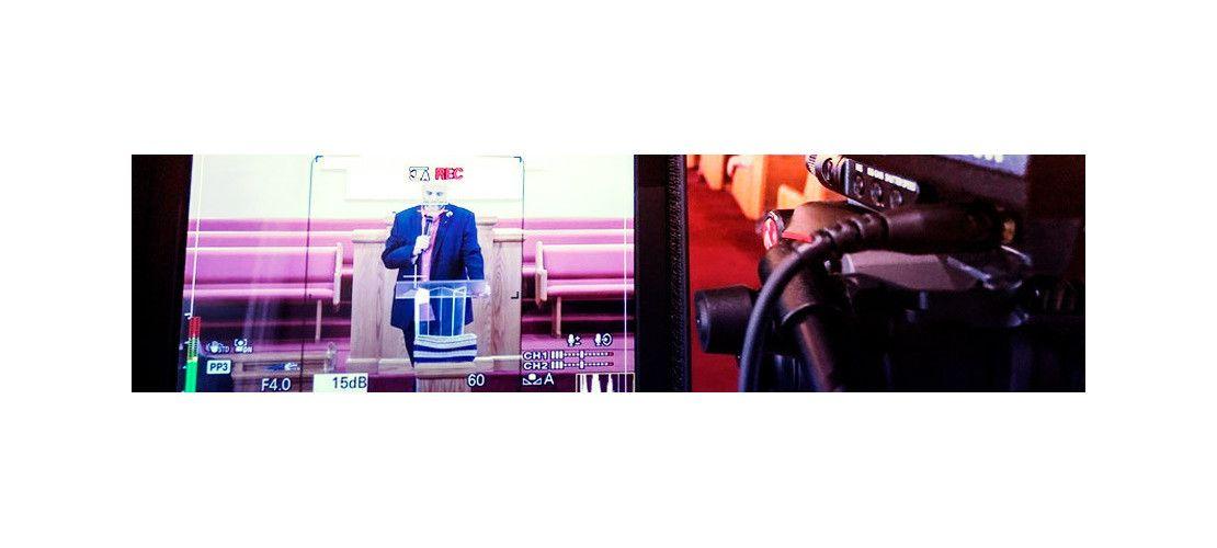 Monitores para cámara