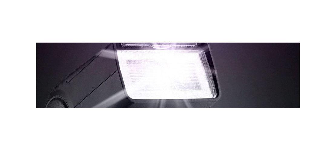 Accesorios flashes de camara