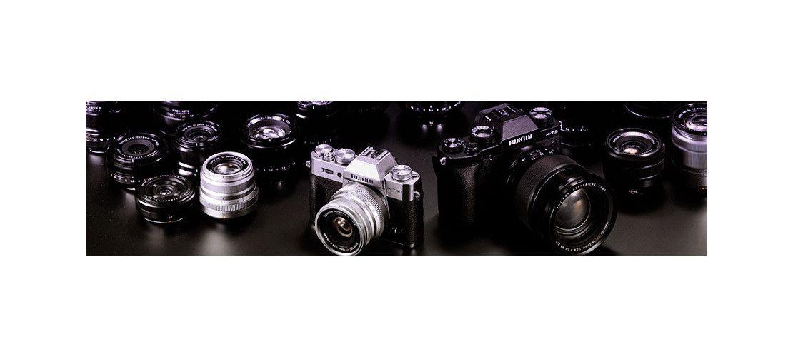 Montura Fujifilm
