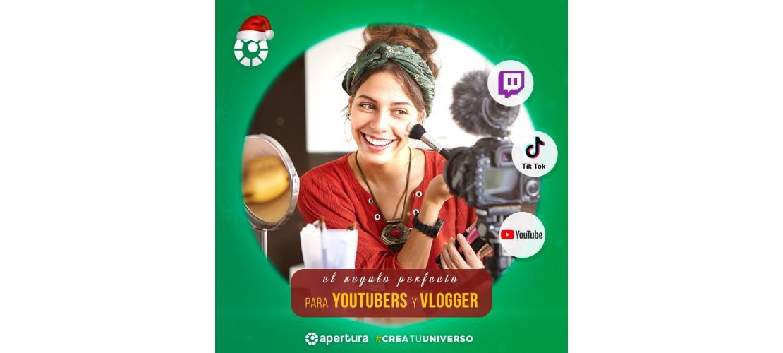 Youtuber - Streamer