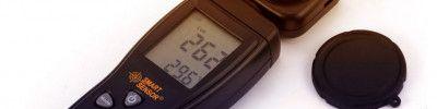 Fotómetros