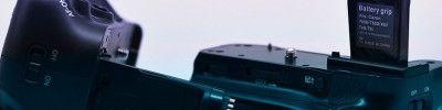 Baterías - Grips