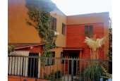 Casa Matriz - Ñuñoa